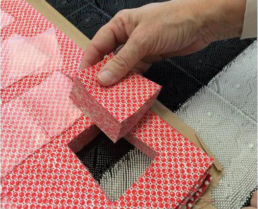 Quilter's Paradise - The Leader in Cutting and Kitting Services ... : quilt cutting templates - Adamdwight.com