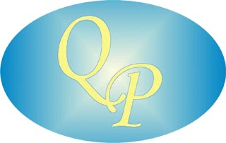 Quilter's Paradise Logo